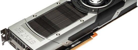 nVidia a lansat GeForce GTX 780