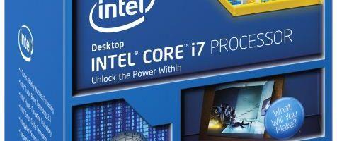 Intel lanseaza procesoarele Haswell desktop