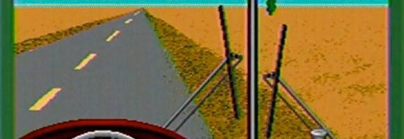 Cel mai nereusit joc de PC: Desert Bus