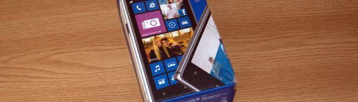 Nokia Lumia 925: preview si primele impresii