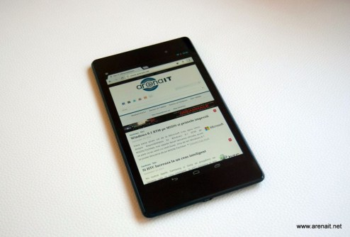 Google Nexus 7 - II (2013) Review - 1