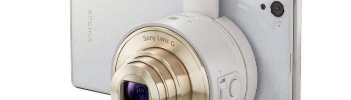 QX Smart transforma telefonul intr-o camera performanta