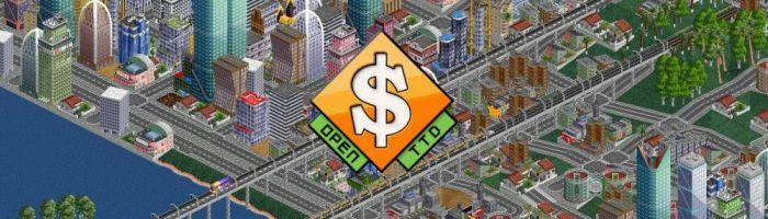 OpenTTD: online, pe mobile si cu grafica pe 32 bit