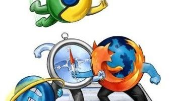 Safari, cel mai sigur browser web pentru mobil