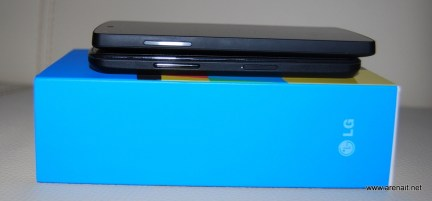 Nexus 5 - 8