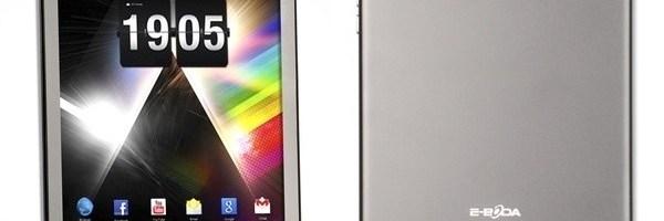 E-Boda a lansat tableta Revo R85