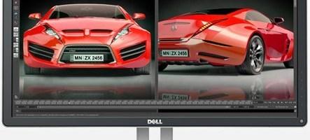 """Dell UP2414Q: monitor UltraHD de 24"""""""