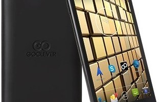 GoClever lanseaza Insignia 5X