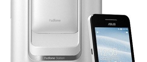 CES 2014: ASUS a prezentat PadFone Mini