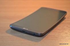 LG G Flex Review - 4