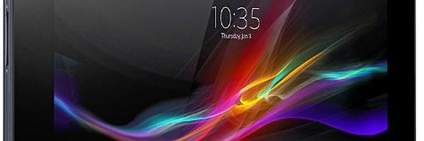 Informatii despre Xperia Tablet Z2