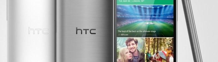 Zvon: HTC One M8 cu Windows Phone
