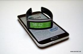 Samsung Galaxy S5 - 11