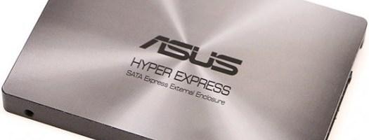 Asus vrea si SSD-uri pe SATA