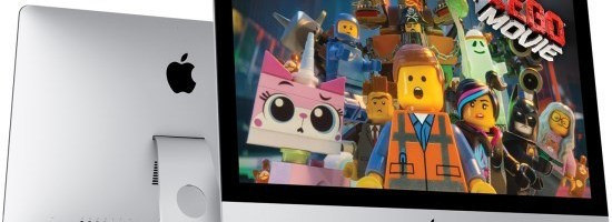iMac 27 Retina are placi video AMD