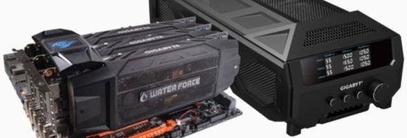 Gigabyte are cele mai performante cooler-e de GPU