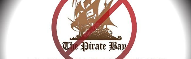 Pirate Bay isi revine