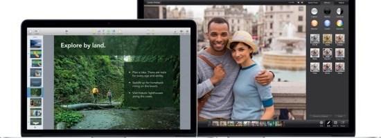 Schimbari la MacBook Pro