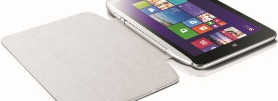 Lenovo restrange tabletele cu Windows 8.1
