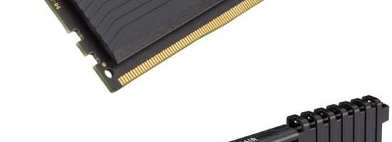 Vengeance si Dominator ajung DDR4