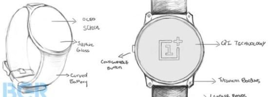 OnePlus lucreaza la un smartwatch