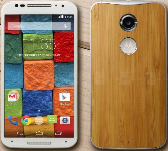 Motorola revine pe piata telefoanelor high end chiar de anul viitor
