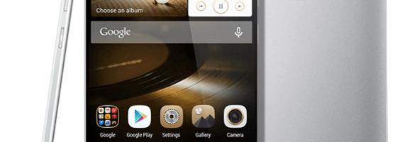 IFA 2014: Huawei Ascend Mate 7
