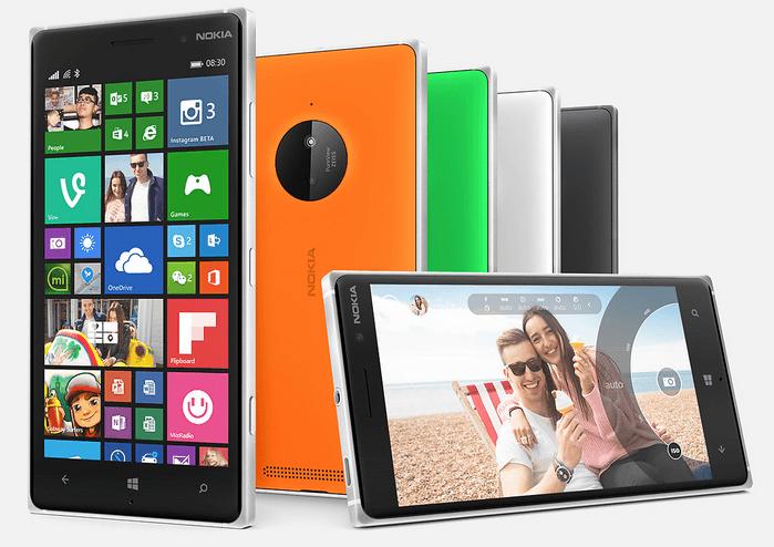 Windows 10 Mobile isi da ultima suflare anul acesta