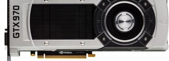 nVidia pierde procesul pentru GTX 970