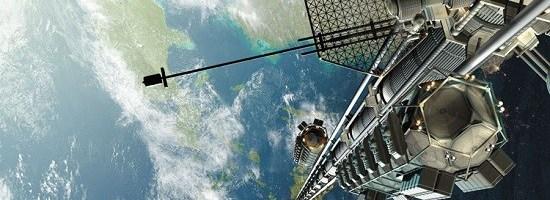 Un lift pana in spatiu ar putea fi construit pana in 2050