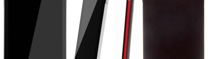 E-Boda a lansat smartphone-ul Storm V50