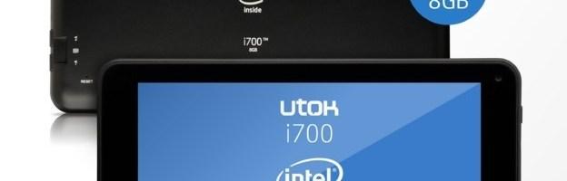 UTOK i700: scurt video review + castigator concurs
