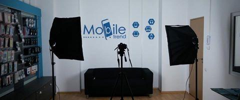 MobileTrend a dat drumul la emisiune