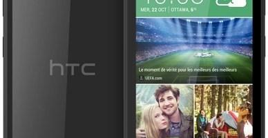 CES 2015: HTC Desire 320 este anuntat oficial
