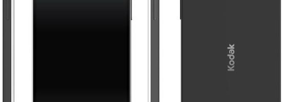 CES 2015: Kodak ne prezinta primul lor smartphone