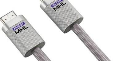 Conectorul SuperMHL