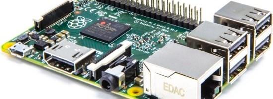 Raspberry Pi 2 se vinde foarte bine