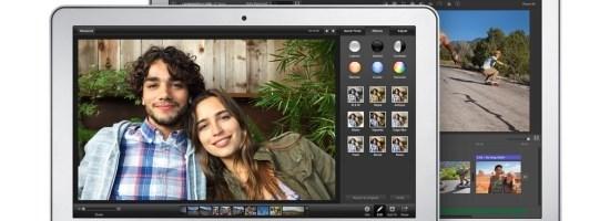 O noua generatie de MacBook Pro si Air