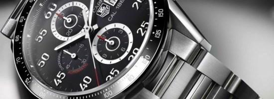 TAG Heuer va lansa un smartwatch