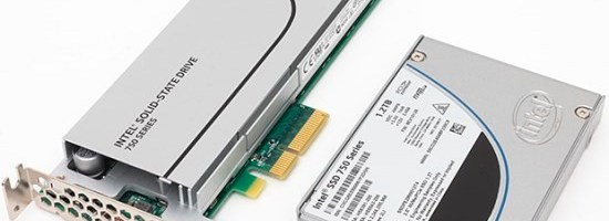 Intel 750, SSD pe PCI-E