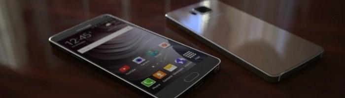 Primele zvonuri despre Samsung Galaxy Note 5