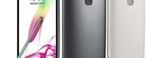 LG a lansat G4 Stylus si G4c