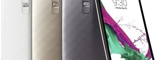 LG G4 Pro va avea camera de 27 MP
