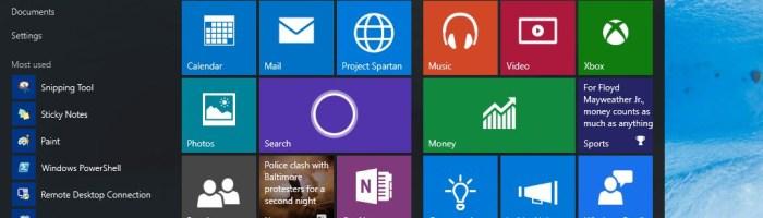 Programul Insider continua dupa lansarea Windows 10