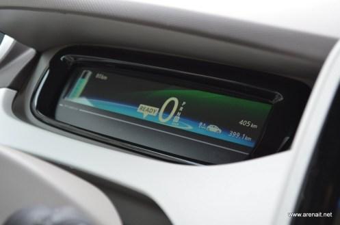 Renault Zoe - Multimedia - 1