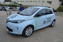 Renault Zoe Review - 2