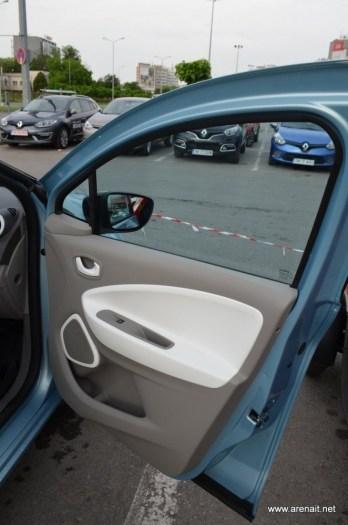 Renault Zoe - Interior - 3