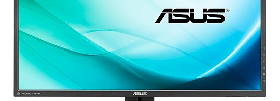 ASUS a prezentat in Romania monitorul de gaming  MG279Q