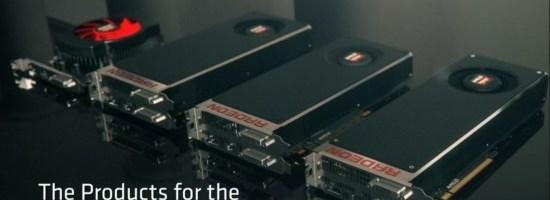 AMD prezinta seria Radeon R300
