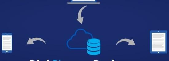 RDS lanseaza Digi Storage Business